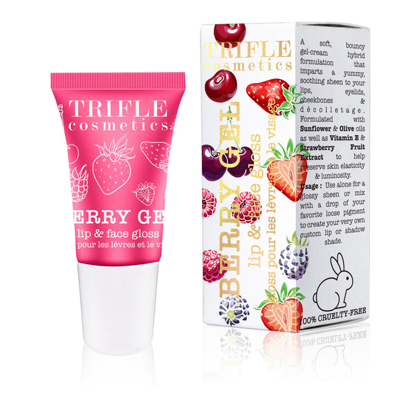 Berry Gel - Lip & Face Gloss