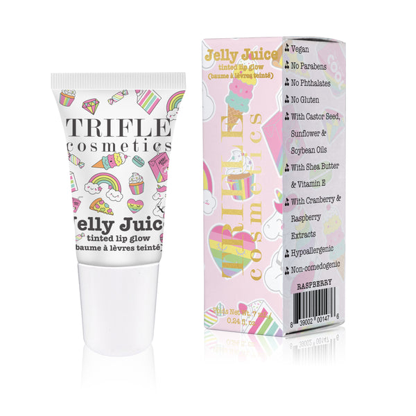 Jelly Juice - Tinted Lip Glow