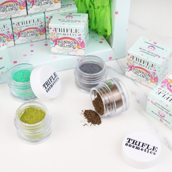 Bonbon Bling Sweet Pigment Pack