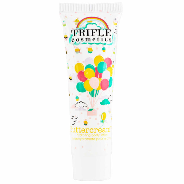 Buttercream - Hydrating Body Lotion