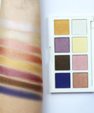 Honeycomb - Light-Accentuating Eye Shadow Palette