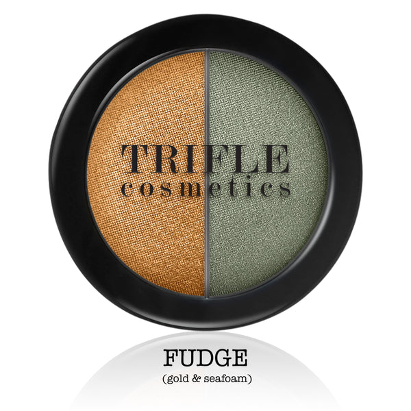 Eye Candy - Highly Pigmented Eye Shadow Duo