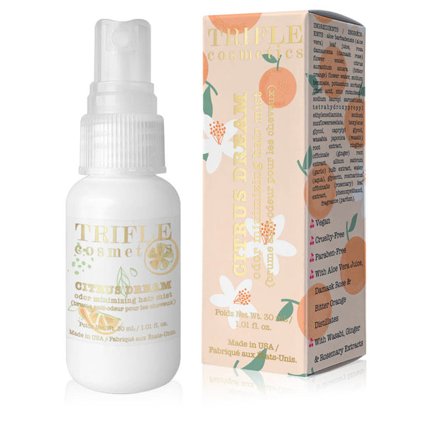 Citrus Dream - Odor Minimizing Hair Mist