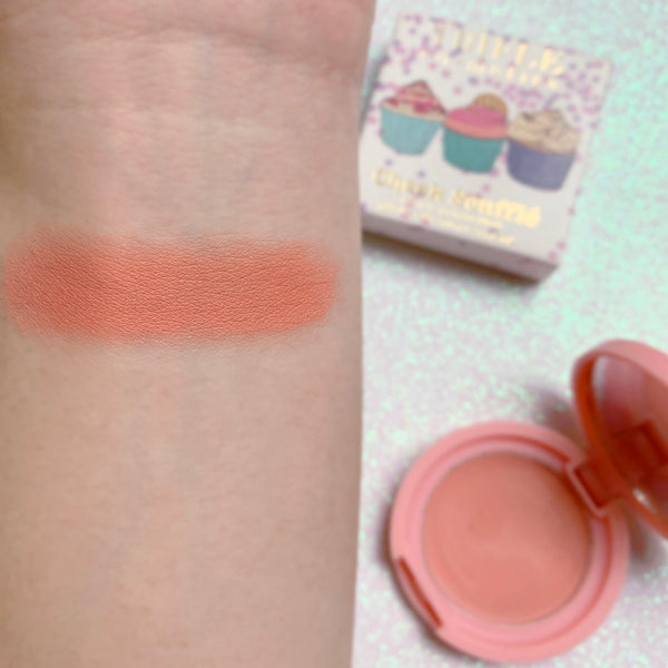 Cheek Souffle - Cream-to-Powder Blush