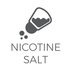 What is this Nicotine Salt Anyway?