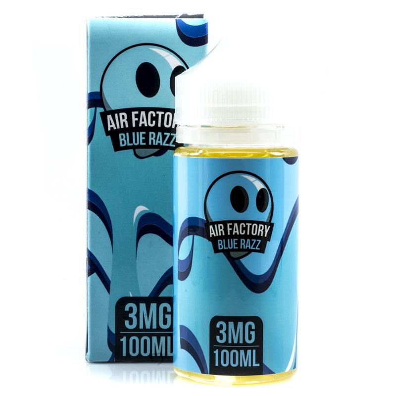 Air Factory Blue Razz 100ml