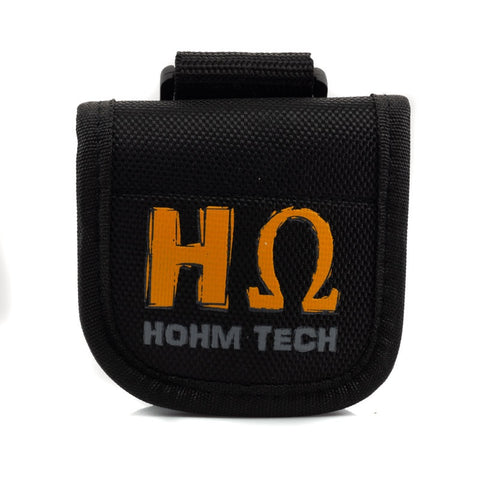 Hohm Security Battery Carrier