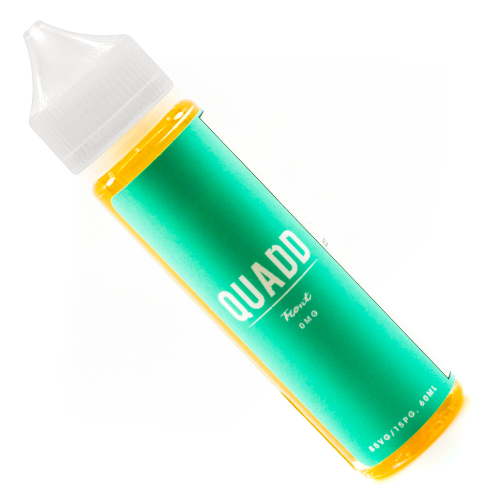 QUADD By PJ Bros Tront 60ml