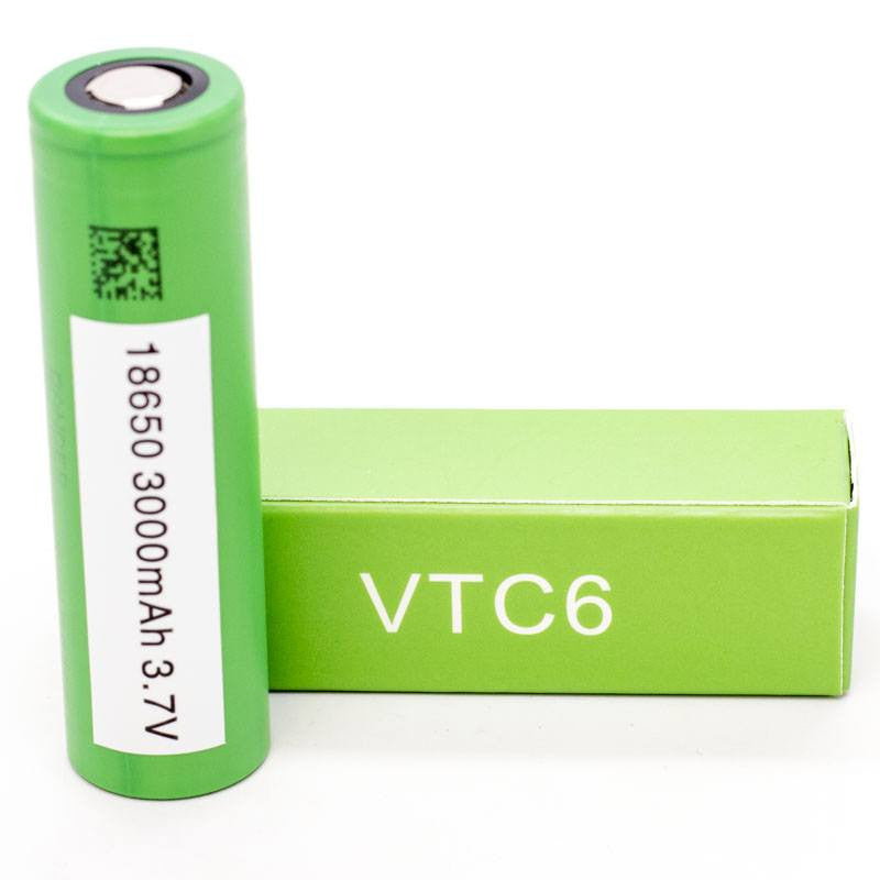 Sony VTC 6 Battery