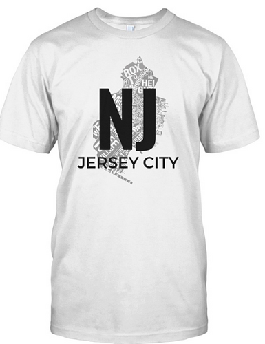 Jersey City, NJ - AccessorTees