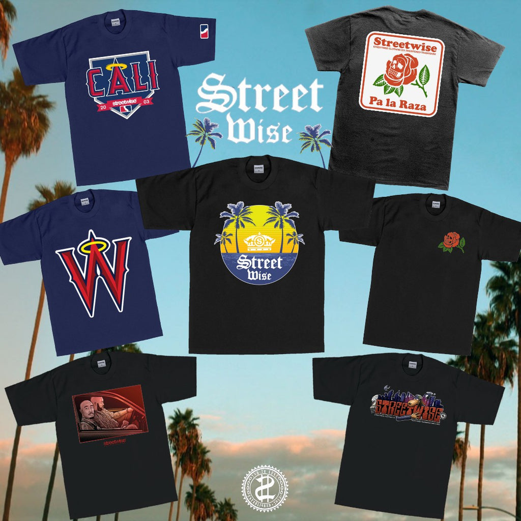 8e1c76b16d3 Shop all Streetwise T-shirts