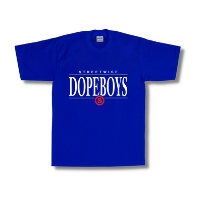 Streetwise Streetscape T-shirt (Black)
