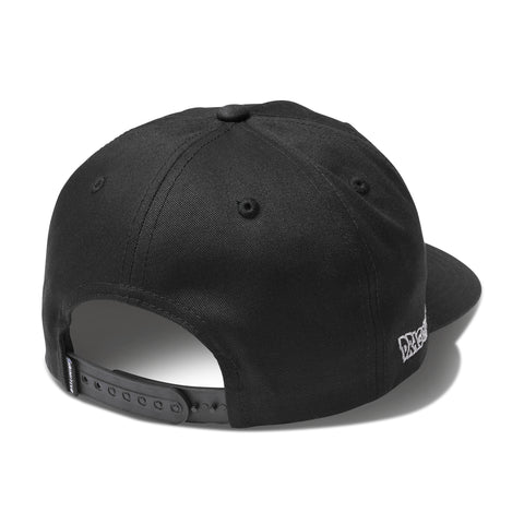 Primitive x Dragon Ball Super: Champion Snapback (Black)