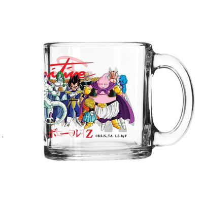 DBZ Villains Mug