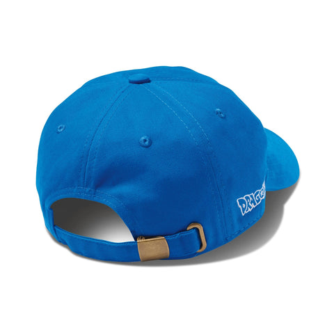Primitive x Dragon Ball Super: Vegeta Strapback (Navy)