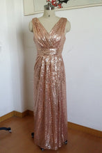 Pregnancy Bridesmaid Dress,Long Bridesmaid Dresses,Champagne Bridesmaid Dress,,Robe De Demoiselle D'Honneur Longue,Fs018