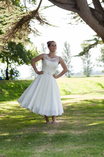 Rockabilly Wedding Dresses Pinup Wedding Dresses Dolly Gown