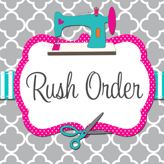 Rush Order, Accessories-Dolly Gown