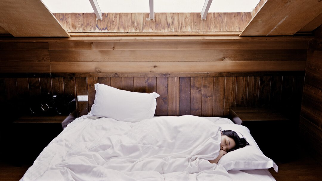 Magnesium For Sleep (And Other Natural Ways To Get Good Quality Shut-Eye!)