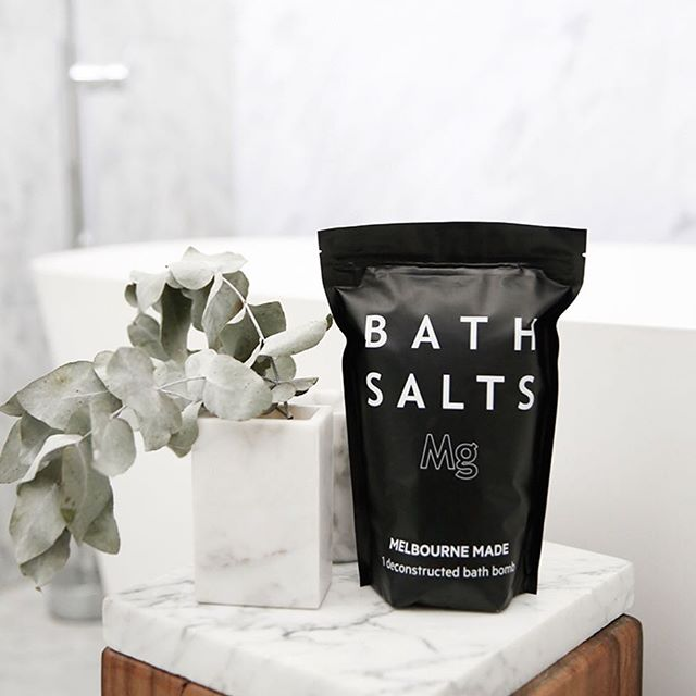 Why you Should Start Using Magnesium Bath Salts Today