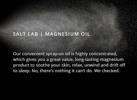 10 Magnesium Oil Benefits To Keep You Healthy