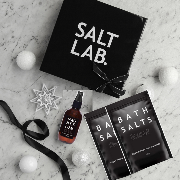 Recovery Bundle - Limited edition Christmas bundle - saltlab