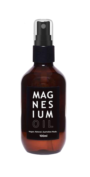 Magnesium Oil Spray 100ml - saltlab
