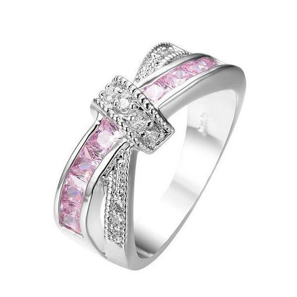 Cancer Awareness Ring
