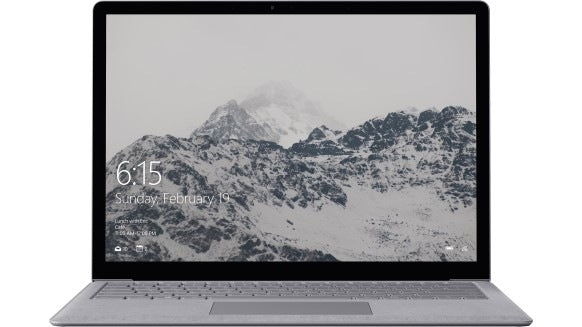 Surface Laptop 2 - 8GB last few remaining