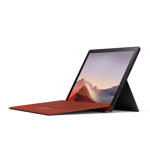 Surface Pro 7 Bundle 1 ( Surface Pro 7 + Type Cover + Pen Bundle )