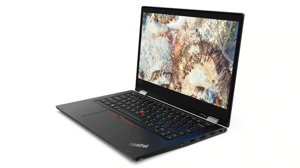 Lenovo ThinkPad L13-Yoga  enter code - EDUKINECT for upto 18% discount at checkout!!
