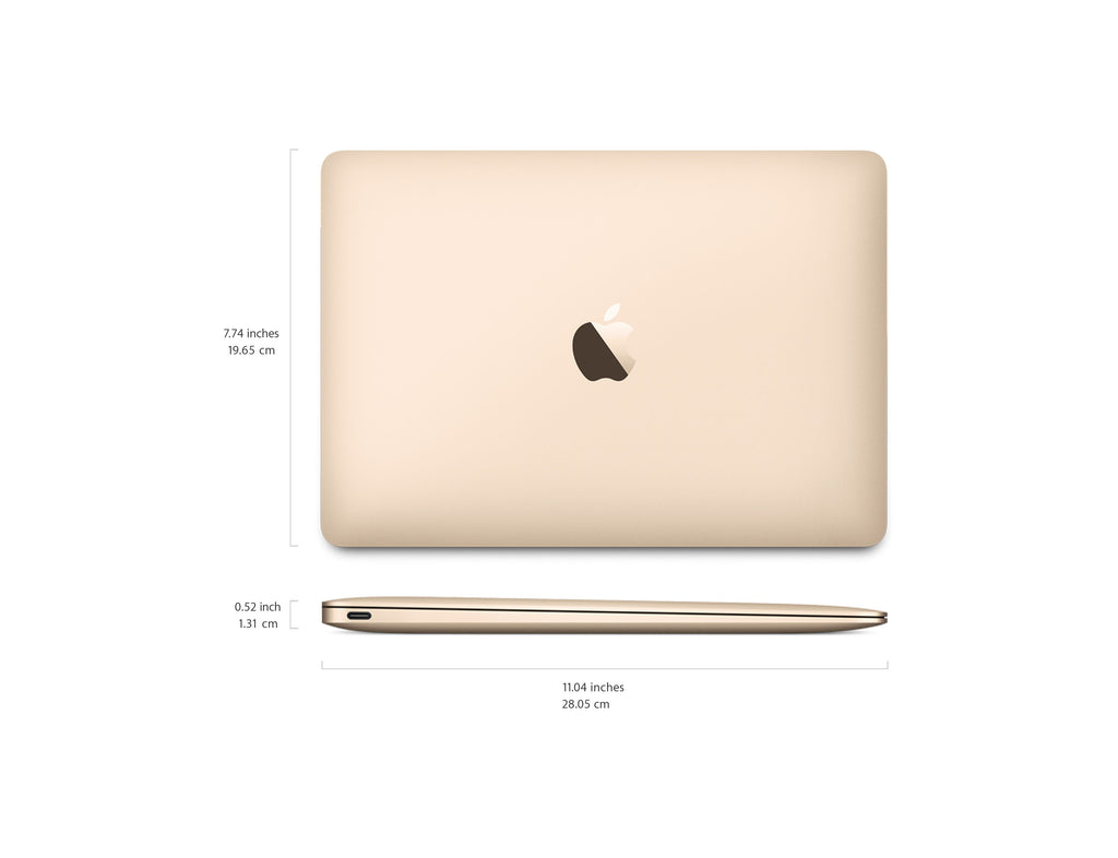 Macbook - EED