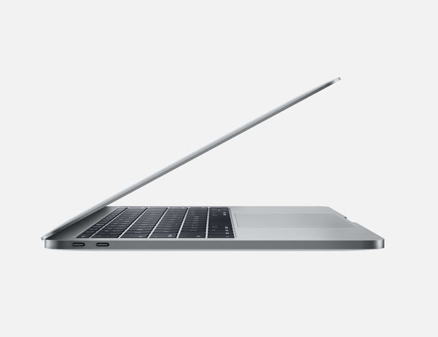 'New' MacBook Pro - EED