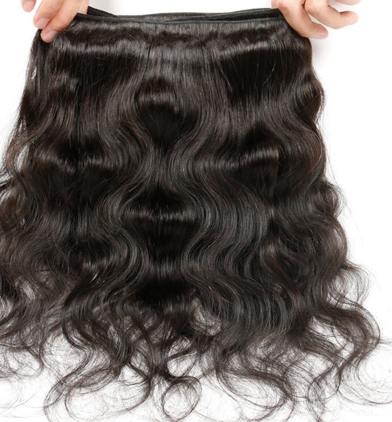 Exotic Body Wave Hair Extensions