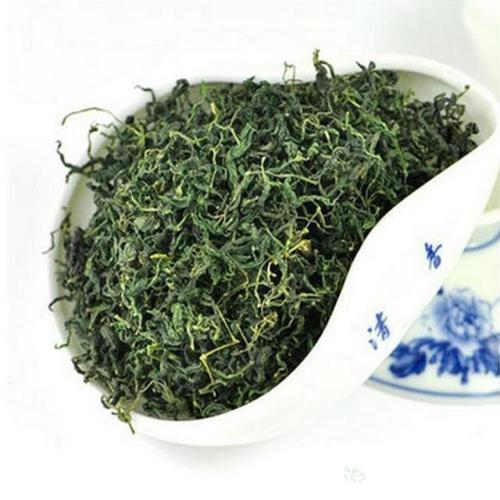 JQ Tea Premium Organic Seven Leaf  Jiaogulan  Gynostemma Chinese Herbal Tea 500g