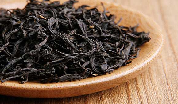 Black Tea Loose Leaf USDA Organic 500g Bag Jiuquhongmei (九曲红梅)) Origin Hangzhou