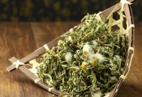JQ Tea Organic Dandelion Leaf - Hand-Picked, Natural Dried Dandelion Leaf Loose Tea Loose Leaf Herbal Tea - Natural Cleanse - Diuretic Tea - Caffeine-Free 500g