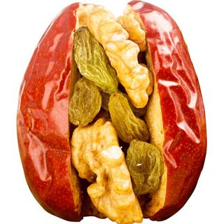Big Red Date with Walnut Raisin Despite Healthy Snacks Nutritious 1000g