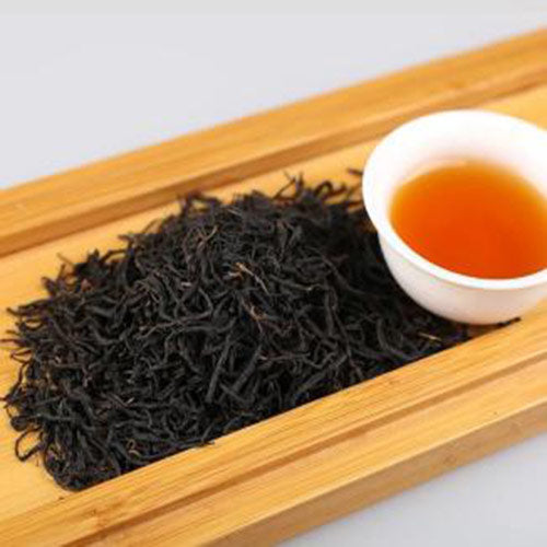 Black Tea Loose Leaf USDA Organic 1 LB Bag Jiuquhongmei (九曲红梅)) Origin Hangzhou