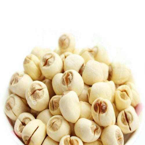 Herbal Teas Sampler White Lotus Nuts Bai Lianzi Lotus Seed Lian zi 500g