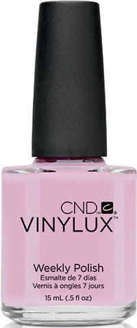 Vinylux Polish chip resistant 7 day wear