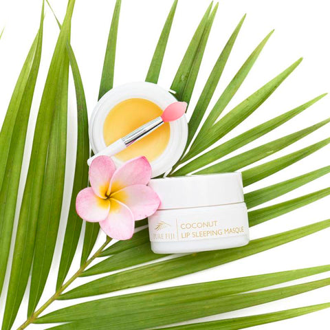 Coconut Lip Sleeping Masque - Pina Colada