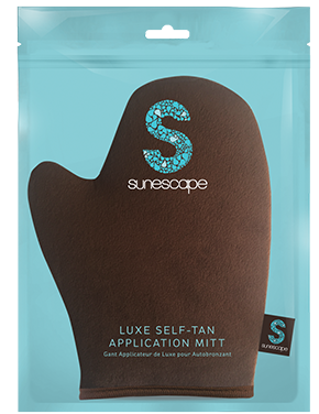 Sunescape Luxe Self-Tan Mitt