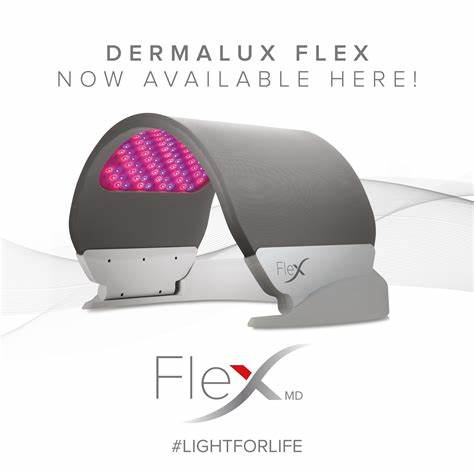 Dermlux LED Facial Package 12 sessions