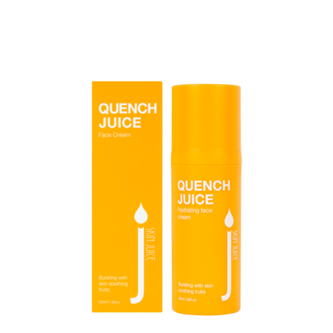 Quench Juice Day Cream