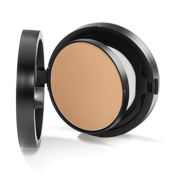 Youngblood Creme to Powder Mineral Foundation