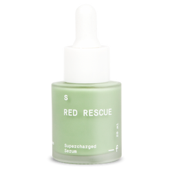 Red Rescue Serum
