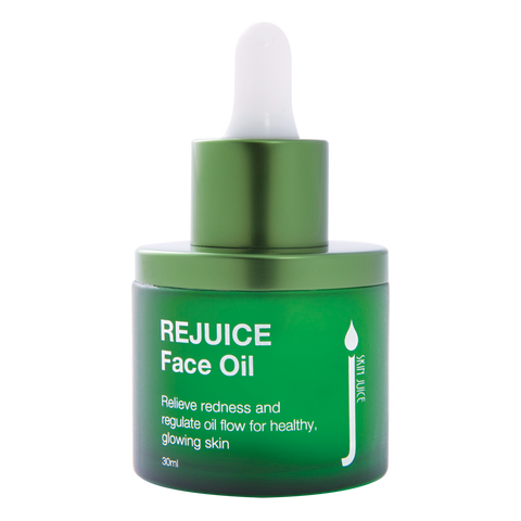 Rejuice Recovery Oil - OUT OF STCK FROM SUPPLIER