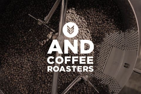 AND COFFEE ROASTERS