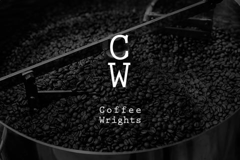COFFEE WRIGHTS